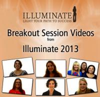 Illuminate13, Illuminate 2013