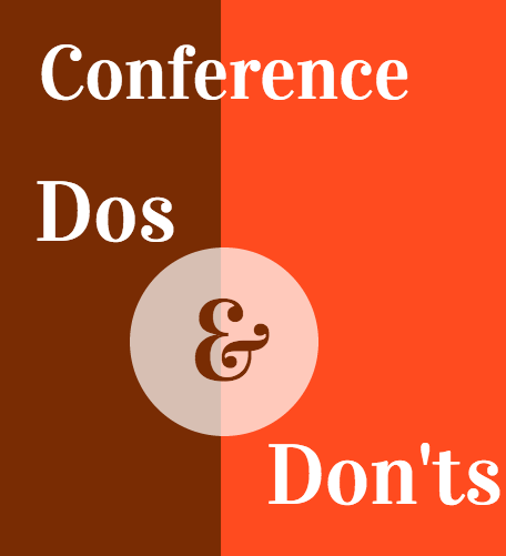Small Business Conference Tips