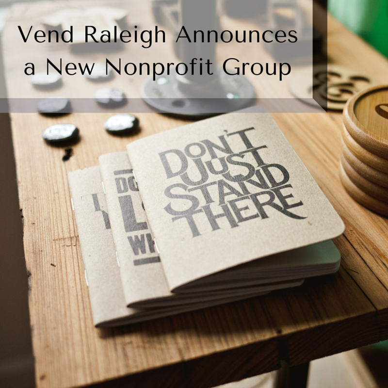 Raleigh Nonprofit Support