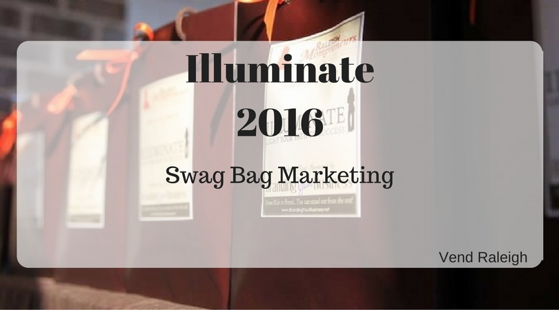 Illuminate Swag Bag Marketing