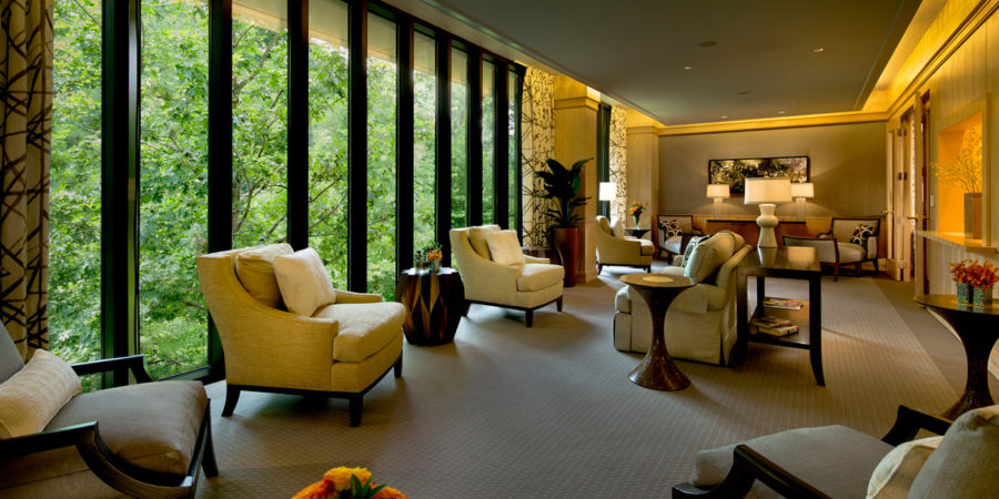 The Umstead Spa Cary
