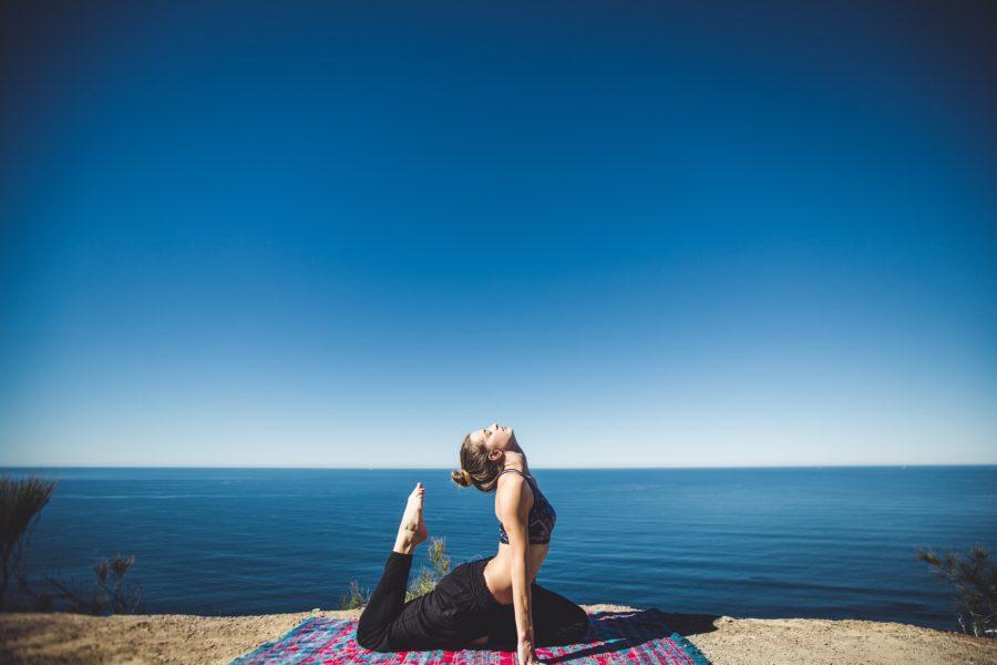 Raleigh Yoga