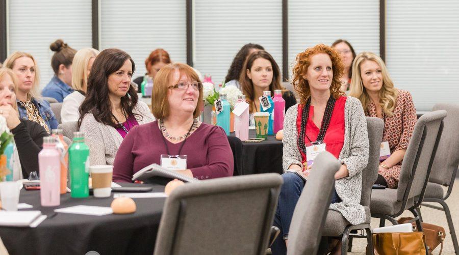 Raleigh Business Women