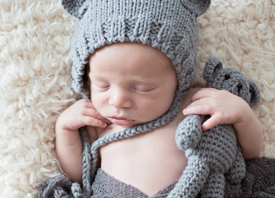 Raleigh Newborn Photography EMBR Bliss Photography